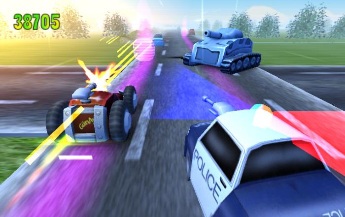 جدل بر روی سرعت deal for speed
