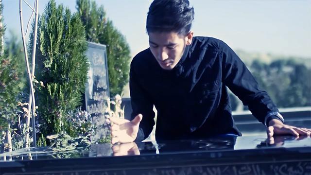 تولید موزیک ویدئو, تصویر برداری سینمایی, کیوان ملک محمدی, استودیو گونای