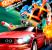 استودیو بازیسازی, گونای, کیوان ملک محمدی, جاده های آتشین , Hot Road Racer