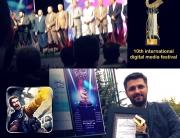 کیوان ملک محمدی,استودیوگونای,بازیسازی,خاک,جشنواره,رسانه دیجیتال,