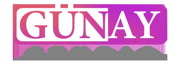 GunayStudio Logo لوگو و آرم استودیو گونای