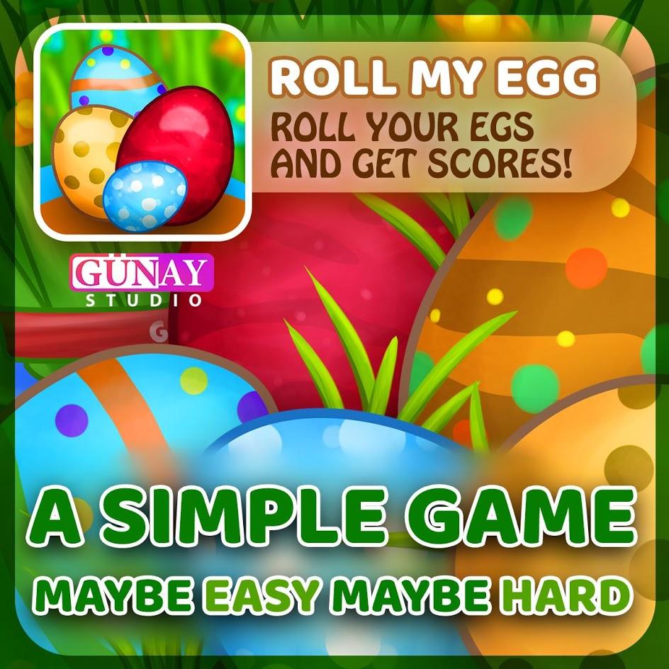 roll my egg