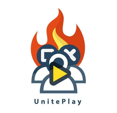 UnitePlay، یونایت پلی ، شبکه اجتماعی بازی های موبایلی